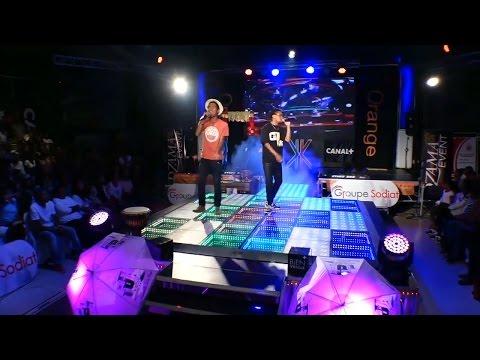 Mr Saida Ft Pit Leo - Efa Fantatrao, En Live Kopikole Escale 4 KK2016