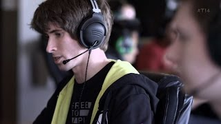 Na'Vi The International Winners Movie Dota 2 #TI4