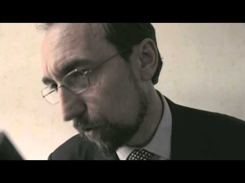 UN Human Rights Chief arrives in Bangui- Central Africa Republic