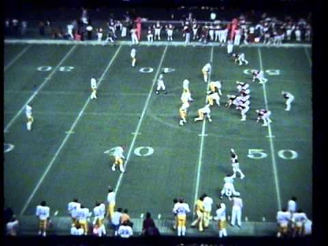 Southern California vs. Washington State University, 1976