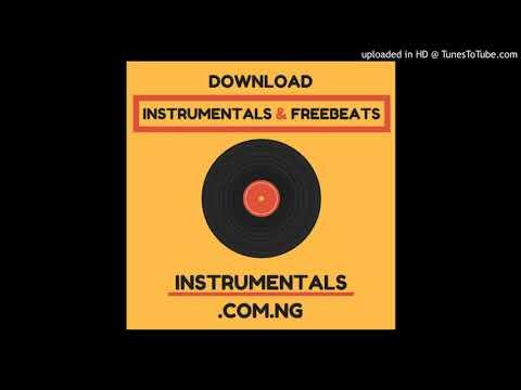 Burna Boy - Gbona Instrumental (Prod by BeatzKillah) via instrumentals.ng