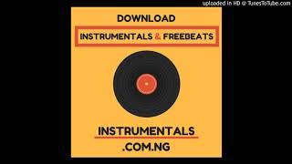 Burna_Boy - Gbona Instrumental (Prod by BeatzKillah) via instrumentals.com.ng