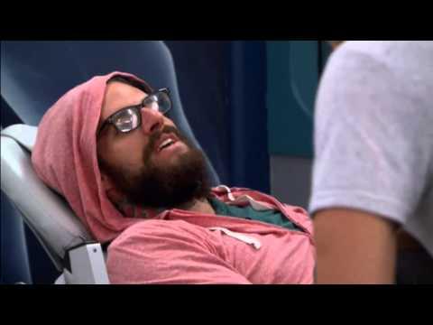 Rock Star Dentist - Big Brother 17