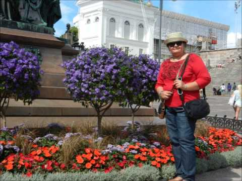 Scandinavia Trip July 2014