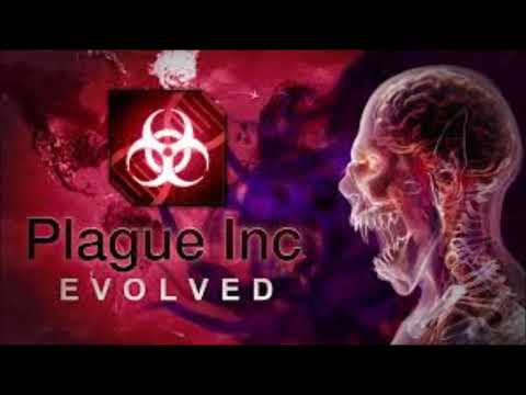 Plague Inc Shadow Plague theme music Extended