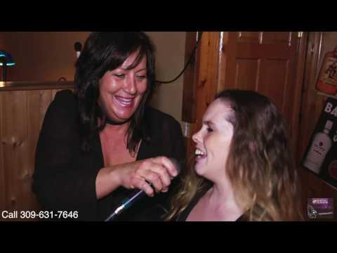 Bee All U Can Bee Karaoke Commercial - (Davenport, Iowa) - Dir. By Marques Brooks