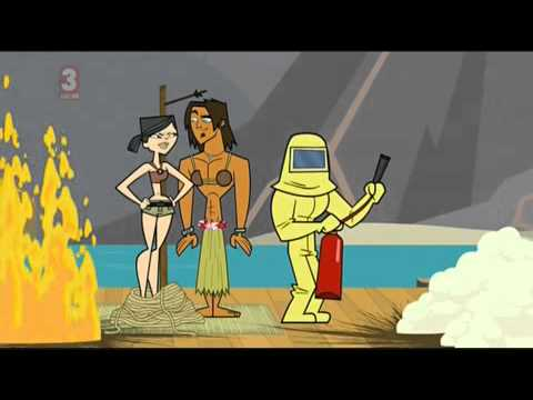 Total Drama World Tour Episode 26 Hawaiian Punch Part 1 from YouTube · Duration:  10 minutes 31 seconds