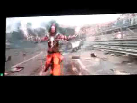 Iron Man 2 Trailer 2010 - The IronMan 2 Unofficial Trailer 2010.mp4