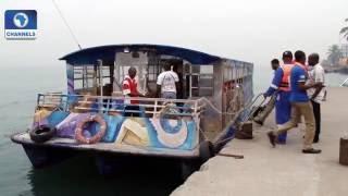 Big Story: Focus On Transportation System In Nigeria Pt 2