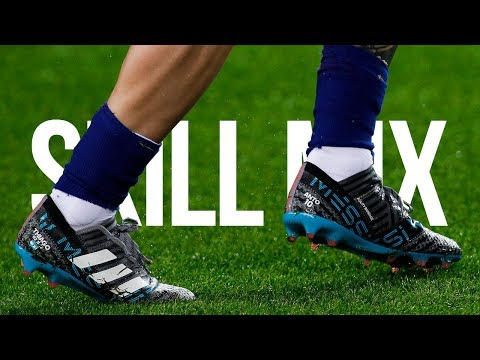 Crazy Football Skills 2018 - Skill Mix #3 | HD