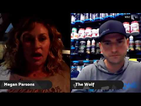 "Wolf Wednesday Episode 2: ""Women's Fitness"""