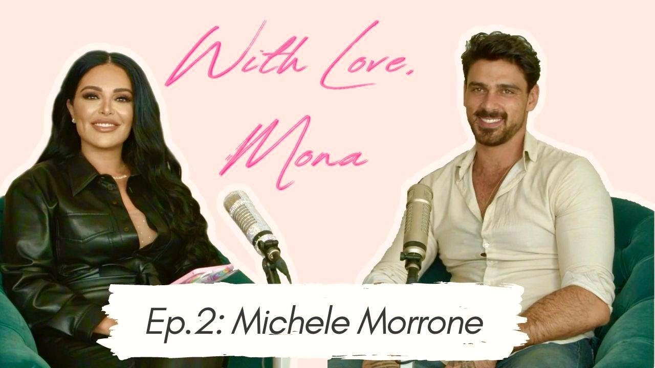 Download 365 Days Star, Michele Morrone   With love Mona, Ep.2