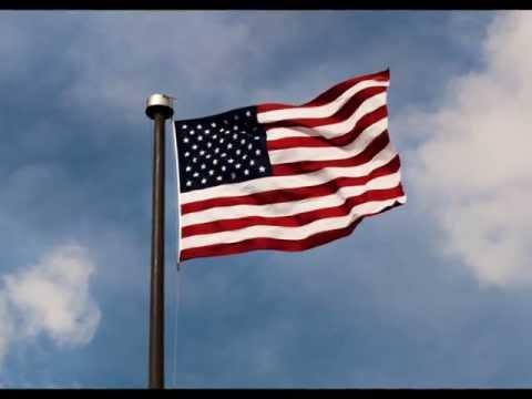 """America, I Love You"" a Patriotic Anthem"