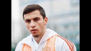 Спартак купит Сулейманова из Краснодара