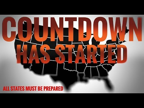 482 DAYS   UNKNOWN COUNTDOWN   COUNTRYWIDE 10/20/18