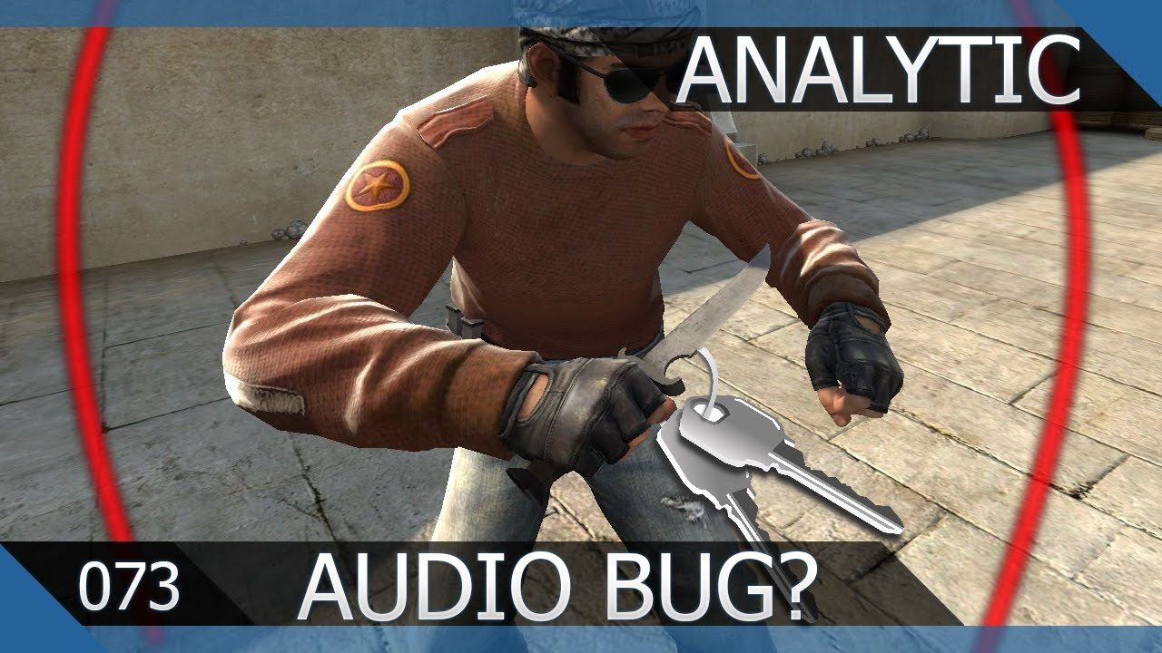The Answer to the Mysterious Enemy Switching Audio Bug