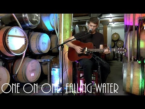 Cellar Sessions: Peter Oren - Falling Water August 31st, 2017 City Winery New York