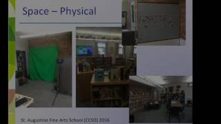 Learning Commons Video Byte 1: Rethink Physical...