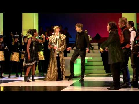"Salzburger Landestheater: Trailer ""Joseph and the Amazing Technicolor Dreamcoat"""