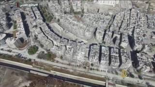 تحركات روسية بسوريا وصمت دولي