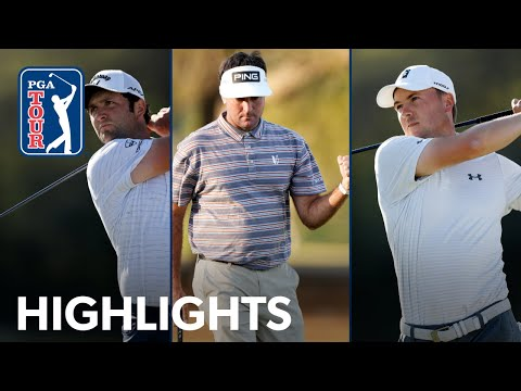 Highlights | Round 3 | WGC-Dell Match Play | 2021