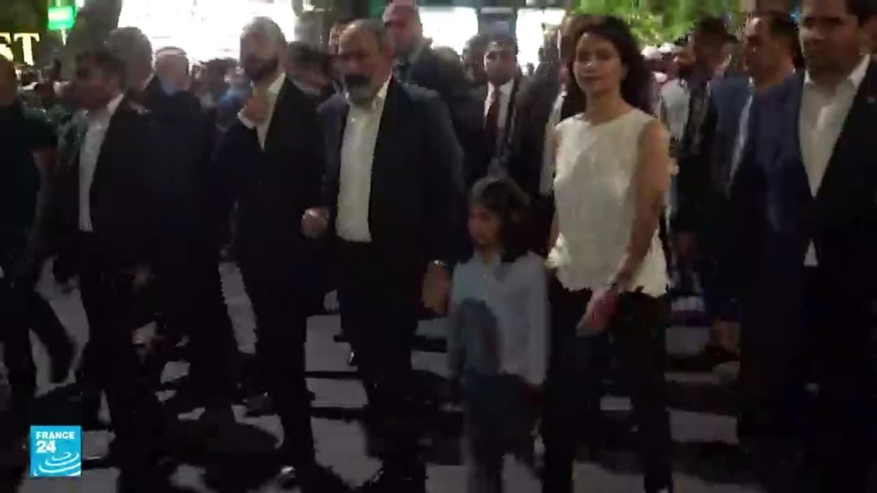 انتخابات برلمانية مبكرة في أرمينيا على وقع تبعات هزيمة ناغورني قره باغ  - نشر قبل 2 ساعة