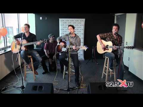 Parmalee – Carolina (Live Acoustic)