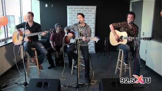Parmalee - Carolina (Live Acoustic)