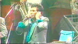 """Tan Bella Y Tan Presumida - Gustavo """"El Loko"""" Quintero (Original)"""