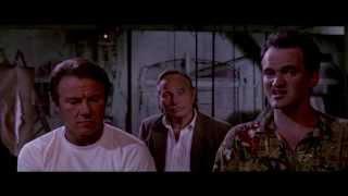 Клички / Бешеные псы (1992)