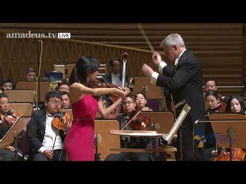 Applications Open for 2020 Shanghai Isaac Stern International Violin Competition