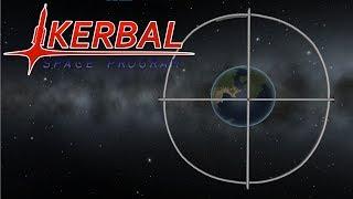 1km Wide Artificial Gravity Ring - Kerbal Space Program
