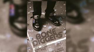 Bone Diggers || Paperback Release Date