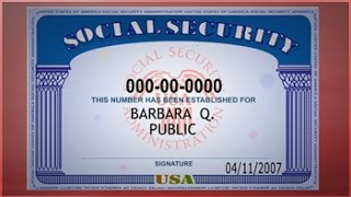 How `The Donald' Will Save Social Security