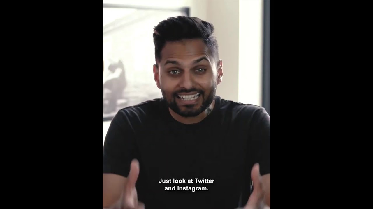 If you lack confidence, watch this | Jay Shetty - YouTube