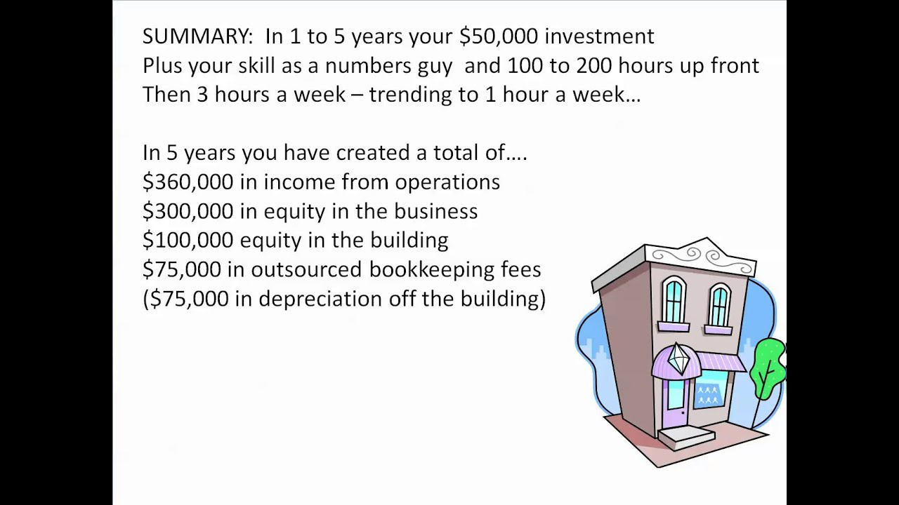 how an accountant can become a millionaire how an accountant can become a millionaire