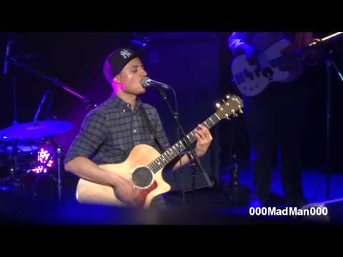 José James - Come to my Door - HD Live at Alhambra, Paris (24 April 2013)