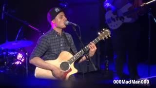 José James - Come to my Door - HD Live at Alhambra, Paris (24 April 2013)