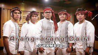 Download lagu D'Bamboo Musik Batak - Arang Arang Dairi (Gondang Batak Uning-Uningan)