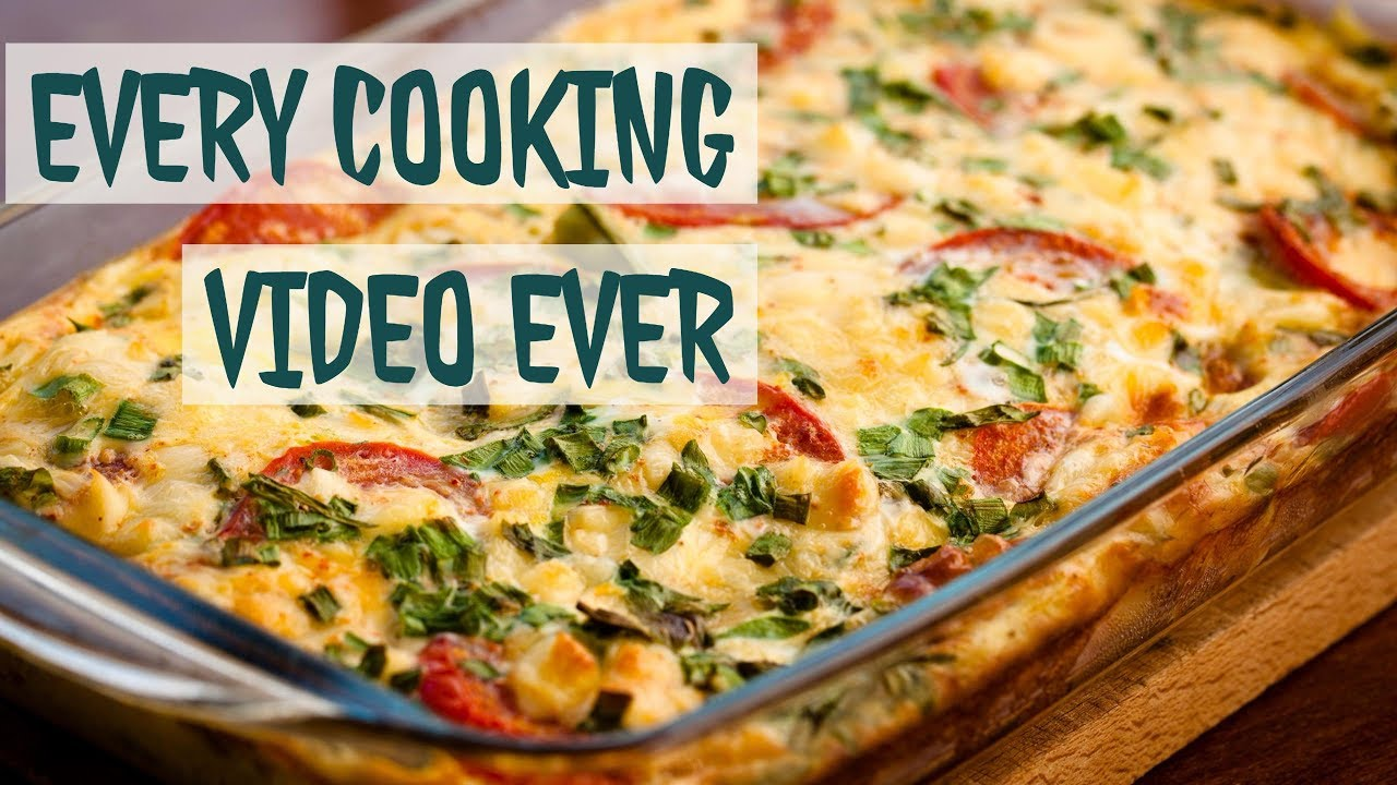Every facebook cooking video ever youtube every facebook cooking video ever forumfinder Gallery