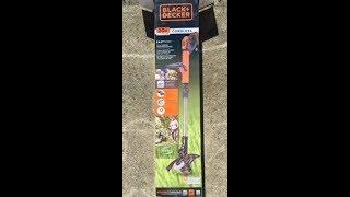 Black & Decker 20V Max Cordless Weed eater