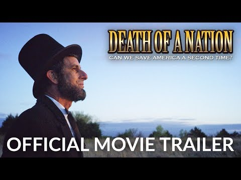 """Death of a Nation"" Trailer 