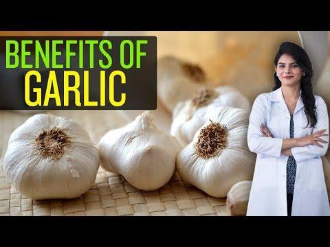 Health Benefits of Garlic | Lehsan Ke Fayde | Health Matters
