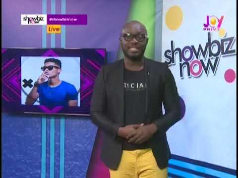 Showbiz Now on Joy Prime A (5-9-18)