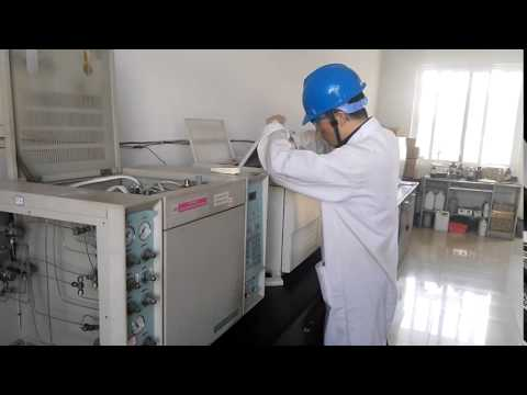 Chemical Test 1 - Fluorinated Fluorobenzene Manufacturer