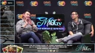 Baixar Magic TV - Top 8 Reach Creatures