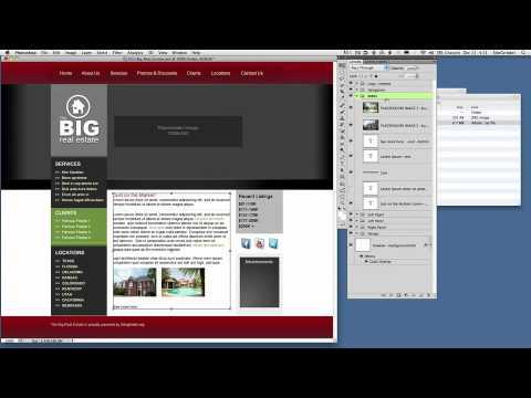 Sitegrinder photoshop web design plugin sitegrinder review.