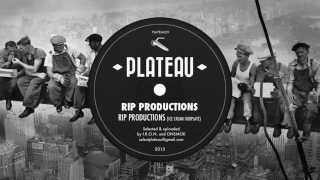 RIP Productions - RIP Productions (Ice Cream Dubplate)