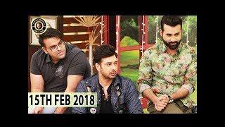 Salam Zindagi - Faizan Shaikh & Benita David - Top Pakistani Show