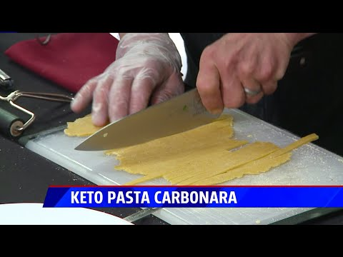 How To Make Low-carb Pasta